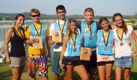 2011 ISSA 1st Place - Antilles